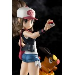 ARTFX J Pokemon Series Hilda with Tepig 1/8 Kotobukiya