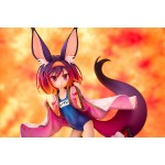 No Game No Life Izuna Hatsuse Swimsuit style 1/7 Aquamarine