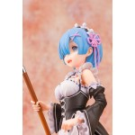 Re:ZERO Starting Life in Another World Rem 1/7 PULCHRA