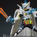 SH S.H Figuarts Kamen Rider Brave Legacy Gamer Level 100 Bandai Limited