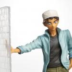 Detective Conan Heiji Hattori Multipurpose Stand ver. Union Creative