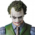 MAFEX 062 MAFEX THE JOKER (Cop Ver.) THE DARK KNIGHT Medicom Toy
