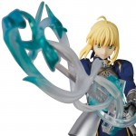 Real Action Heroes 777 RAH Fate/Grand Order Saber/Altria Pendragon Ver.1.5 Medicom Toy