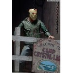Friday the 13th PART3 Jason Voorhees Ultimate Neca