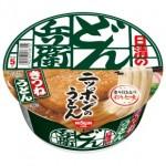 Japanese Cup Noodle Japanese Samurai Kitsuneudon Taste