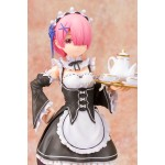 Re:ZERO Starting Life in Another World Ram 1/7 PULCHRA