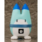 Kemono Friends Soft Vinyl Lucky Beast Aquamarine