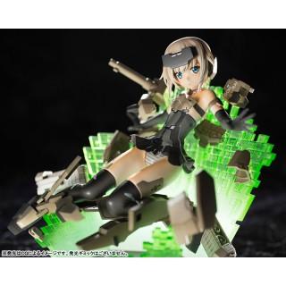 Frame Arms Girl GouraiSESSION GO!! Kotobukiya