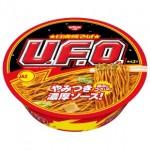 Japanese Cup Noodle Yakisoba UFO