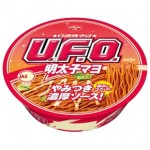 Japanese Cup Noodle Yakisoba UFO Mayo Yakisoba