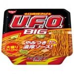 Japanese Cup Noodle Yakisoba UFO Big Size