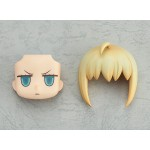 Nendoroid More Learning with Manga! Fate/Grand Order Face Swap (Saber/Altria Pendragon) Good Smile Company