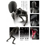Super Action Statue Ajin Demi-Human (Original Work Ver.) IBM Kei Nagai ver. / Sato ver. Medicos Entertainment