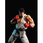 SH S.H. Figuarts Ryu Street Fighter Bandai