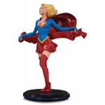 DC Comics Statue Cover Girls Supergirl By Joel Jones DC Collectibles