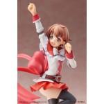 Action Heroine Cheer Fruits Ann Akagi OP Special Costume ver. 1/8 Resin HOBBY MAX