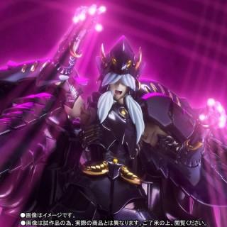 Saint Seiya Myth Cloth EX Griffon Minos Bandai limited