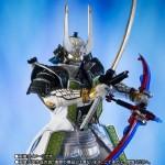S.I.C. Kamen Rider Jimber Melon Arms Bandai Limited