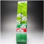 Japanese Matcha Green Tea with brown rice tea 200 grs