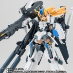 Armor Girls Project MS Girl Fazz Bandai limited