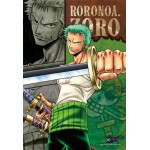 One Piece Puzzle Zoronoa Zoro 300 pieces dimension 26x38cm Ensky