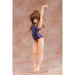 To Love-Ru Darkness Mikan Yuuki School Swimsuit ver 1/8 FOTS JAPAN