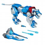 Voltron Legendary Defender Legendary Lion Playmates