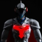 Tatsunoko Heroes Fighting Gear Infini-T Force G-1 Fighting Gear ver. Sentinel