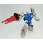 Transformers LG65 Targetmaster Twin Twist Takara Tomy