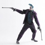 DC Comics Steel Age THE JOKER three A