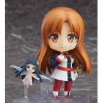 Nendoroid Sword Art Online the Movie : Ordinal Scale Asuna Ordinal Scale Ver. & Yui Good Smile Company