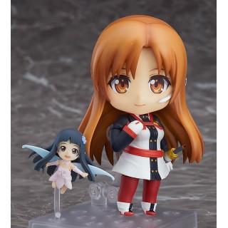 Nendoroid Sword Art Online the Movie : Ordinal Scale Asuna Ordinal Scale Ver. & Yui Good Smile Company