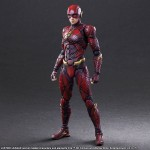 Play Arts Kai JUSTICE LEAGUE Flash Square Enix
