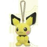 Pokemon PM16 Pichu Mascot San-ei Boeki