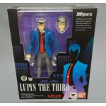 S.H. SH Lupin the Third Figuarts Lupin Bandai