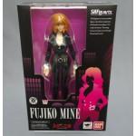 S.H. SH Lupin the Third Figuarts Fujiko Mine Bandai