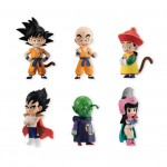 Dragon Ball Adverge EX Dragon Children vol.1 box of 10 Bandai