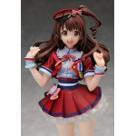 THE IDOLMASTER Cinderella Girls Uzuki Shimamura new generations Ver. 1/8 FREEing