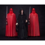 ARTFX+ Star Wars Emperor Palpatine with Royal Guard 1/10 Kotobukiya