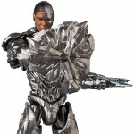 MAFEX No.063 MAFEX CYBORG JUSTICE LEAGUE