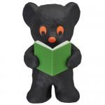 Ultra Detail Figure No.395 UDF Dick Bruna (Series 1) Black Bear