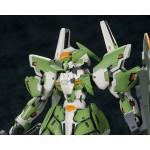 S.R.G-S Super Robot Wars OG ORIGINAL GENERATIONS Raftclans Faunea Plastic Model Kotobukiya