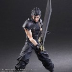 Play Arts Kai Crisis Core Final Fantasy VII Zack Square Enix