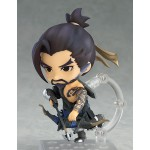 Nendoroid Overwatch Hanzo Classic Skin Edition Good Smile Company