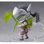 Nendoroid Overwatch Genji Classic Skin Edition Good Smile Company