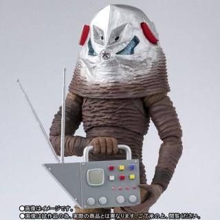 SH S.H. Figuarts Alien Zarab Ultraman Bandai Limited