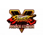 PS4 STREET FIGHTER V ARCADE EDITION Capcom