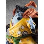 "One Piece Portrait Of Pirates POP ""SA-MAXIMUM"" Jinbei 1/8 MegaHouse Limited"