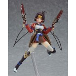 figma Kabaneri of the Iron Fortress Mumei MAX Factory