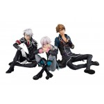 Palmate Extra Idolish 7 TRIGGER Set Megahouse Limited (With BONUS)